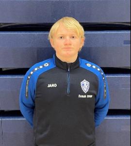 Ívar Lúðvíksson