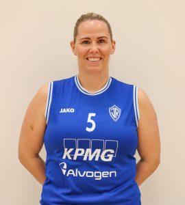 Birna Eiríksdóttir
