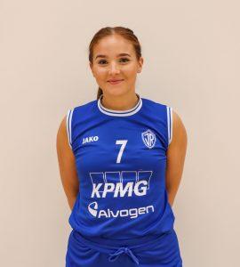 Kristín Rós